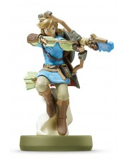 Фигура Nintendo amiibo - Link Archer [The Legend of Zelda]